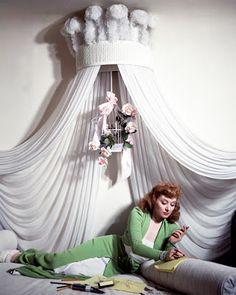 Vintage Glamour Girls: Greer Garson