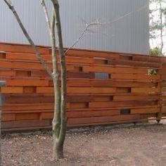 fence panel ....love it!