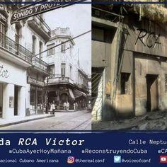 #Cuba #Ayer #1959 #hoy #2017 #decadencia #abandono #Comunismo #DDHH #SinLibertad