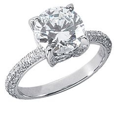 Top Engagement Rings That Never Go Out Of Style : : Globalisation & Technology