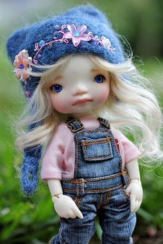IrrealDoll Enyo by ~sugarlump~, via Flickr