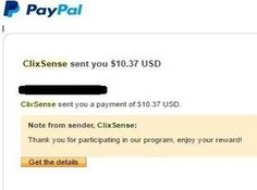Clixsense Review! How to make 1000$ from clixsense! check Now!