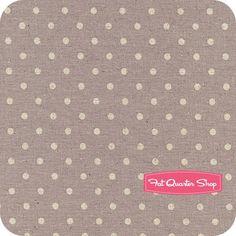 Mochi Linen Dots Putty Dots