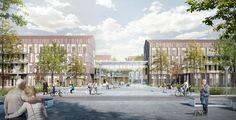 Bispebjerg Hospital | AART architects