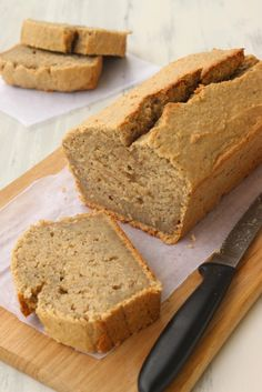 Quinoa Banana Bread + Sharing recipe secrets - Dish by Dish