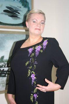 Gallery.ru / Фото #67 - Показ моделей одежды - Vladna