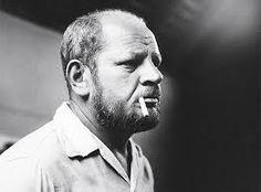 Pollock  w/beard.