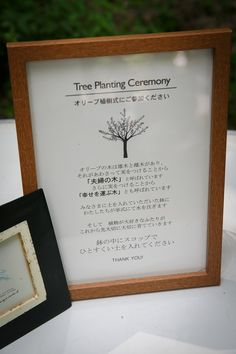 Wedding Notes, Life Is A Gift, Wedding Welcome, Trees To Plant, Wedding Venues, Lisa, Weddings, Bridal, Frame
