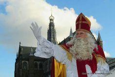 Sinterklaas Haarlem