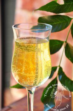 Frenette, french ash cider. Piwo z liści jesionu.