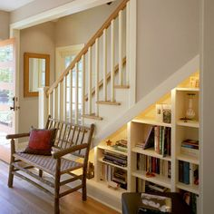 Staircase Design, Pictures, Remodel, Decor and Ideas - page 21