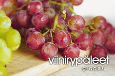 viinirypäleet ~ grapes
