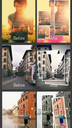 TapnSlice 탭앤 슬라이스 - 사진 프레임 편집 앱 Darinsoft 뒷배경 그대로 두고 사진 자르기