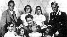 Magda Goebbels, la madre modelo del Tercer Reich, era judía   Cultura   EL PAÍS  http://cultura.elpais.com/cultura/2016/08/22/actualidad/1471877435_600726.html?rel=mas