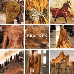 House Bracken, the Riverlands