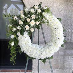 Ten Advice That You Must Listen Before Embarking On Funeral Flowers Church Flowers, Funeral Flowers, Wedding Flowers, Funeral Floral Arrangements, Flower Arrangements, Wreaths For Funerals, Funeral Sprays, Memorial Flowers, Flower Packaging