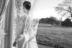 Inbal Dror  #Wedding Dress