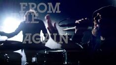 Spoken - Through It All (Official Lyric Video)  Spoken is sooo good.  They're heavy metal @_@