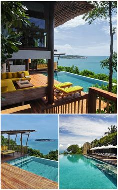With a stay at Six Senses Samui in Koh Samui (Bo Put), you'll be convenient to Wat Plai Laem and Big Buddha Statue. This 5-star resort is within close proximity of Wat Phra Yai and Mini Golf International. Learn and see more at vossy.com