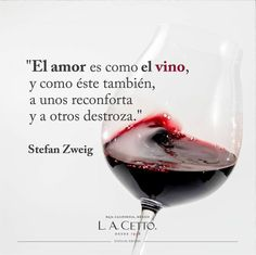 Red Wind, Just Wine, Stefan Zweig, Life Quotes, Qoutes, Bartender, Mood Boards, Reflection, Alcoholic Drinks