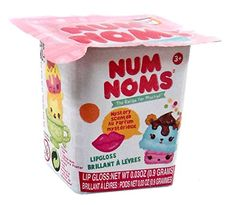 "Num Noms mystery blind bag series 1 Num, lipgloss, collectors poster Num Noms <a href=""http://www.amazon.com/dp/B018VAUJIS/ref=cm_sw_r_pi_dp_6Cy3wb07DQM2S"" rel=""nofollow"" target=""_blank"">www.amazon.com/...</a>"