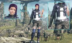 There's a notably absent feature in Xenoblade Chronicles X's character creation system that demonstrates an ongoing trend in the gaming industry regarding female characters. No, it has nothing to do with not being able to customize your avatar's breast size in the North American release. The issue instead relates to ...
