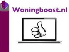 Verkoop je huis sneller met een Woning Minisite van Woningboost.nl
