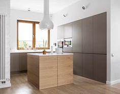 JODŁA /_\ MINIMALIZM UDOMOWIONY - zdjęcie od KASIA ORWAT home design