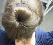 you will love this help for hair updos