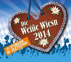 Die Weiße Wiesn - 11.10.2014 - Stubaier Gletscher - Ski Opening in Dirndl und Lederhosn!