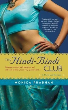 "As youngsters, first generation Americans Kiran, Preity, and Rani often scoffed at their mothers, who they dubbed the Hindi-Bindi Club, but as adults they come to realize there may be some value in the ""old country"" ways."