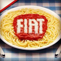 Italian Food? ;)