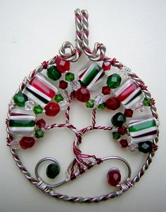 Merry Little Christmas by RachaelsWireGarden on DeviantArt