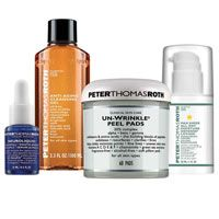 Peter Thomas Roth UnWrinkle Peel Pads Kit - 20% Off Code FAB20