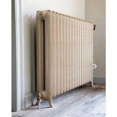 Brannon gietijzeren radiatoren | Aqua Prestige