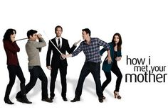 How I Met Your Mother come rovinare una bella serie, il mio commento #himym #howimetyourmother