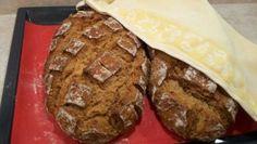 Křupavý chléb s kořením – RECETIMA 20 Min, Meatloaf, Pork, Kale Stir Fry, Pork Chops