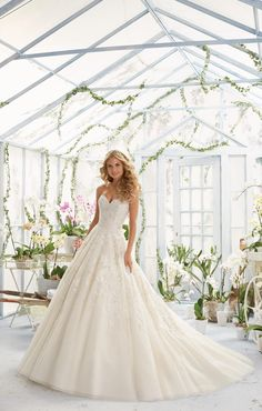 Mori Lee Bridal 2808 Mori Lee Bridal by Madeline Gardner Wisconsins Largest Wedding Center! Mori Lee Allure Maggie Sottero