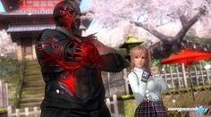 Cuando Team Ninja lanzó Dead or Alive 5: Last Round para PC en marzo, lo hizo sin implementar el soporte para multijugador en línea. El desarrollador dijo