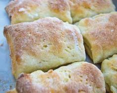 Living Without - Gluten-Free Crusty Dinner Rolls - Recipes Article