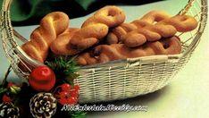 Receita de BISCOITOS BRACARENSES - NR Entertain Portuguese Recipes, Portuguese Food, Wicker Baskets, Picnic, Drop Cookie Recipes, Crack Crackers, Cooking, Belle, Entertainment