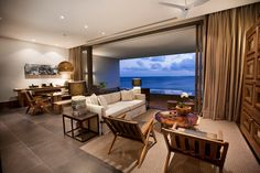 Master Suite at Nizuc Resort & Spa