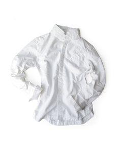 Jimbaori Shirt model #9