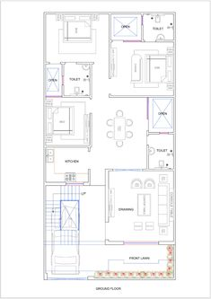 CONTACT US AT +91-9721818970 FOR YOUR BEST RESIDENTIAL & COMMERCIAL HOUSE, FLOOR & BUILDING PLAN. HIGH-QUALITY SERVICE. COST-EFFECTIVE DESIGNS. #FRONT_ELEVATION #BUILDING_DESIGN #HOUSE_FRONT_ELEVATION #HOME #DESIGN_3D #DESIGN_HOTELS #Homedesignplans #Housedesignsplans #Buildingplans #Houseplans #Housedrawing #Homeplans #Housemap FOR MORE INFO YOU CAN VISIT www.imaginationshaper.com OR YOU CAN CALL US @+91-9721818970 2bhk House Plan, House Layout Plans, Family House Plans, Best House Plans, House Layouts, Home Design Plans, Home Interior Design, Design 3d, House Design