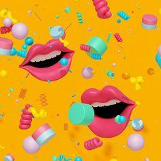 https://www.behance.net/gallery/19655111/The-Munchies-Project