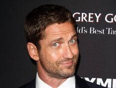 Gerard Butler Is Awesome, Will Put On Your Silly Hat