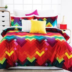 Summit Quilt Cover Set