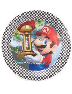 8 Mario Pappteller: Amazon.de: Spielzeug