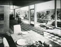 Robinson House: Marcel Breuer | Modern Architecture Blog                                                                                                                                                                                 More