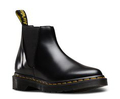 BIANCA SMOOTH CHELSEA | Women's Boots & Shoes | Official Dr. Martens Store - EU